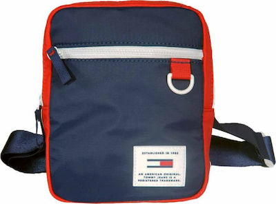Ανδρική Τσάντα Tommy Hilfiger Urban Tech Reporter AM0AM04601-901