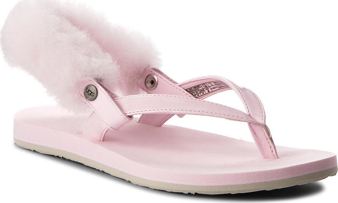 d38867081c4 Ugg Australia Laalaa 1090387 Baby Pink