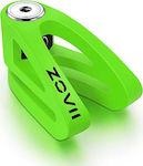 Zovii ZV10 Green