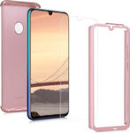 KW Full Body Metallic Rose Gold (Huawei P Smart 2019 / Honor 10 Lite)