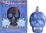 Police To Be Tattoo Art Police Eau de Toilette 125ml