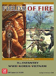 GMT Games Fields of Fire (2 Edition)