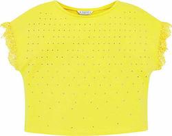 2593727ab191 Παιδικές Μπλούζες Κίτρινα - Skroutz.gr