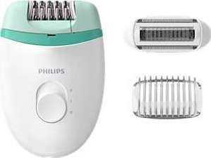 Philips Satinelle Essential Corded Compact Epilator (BRE245/00) - Πληρωμή και σε έως 36 Δόσεις!!!