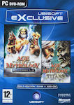 Age of Mythology (Includes Titans Expansion) PC