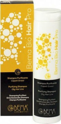 Bema Purifying Shampoo 200ml