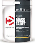 Dymatize Super Mass Gainer 5232gr Banana Smoothie