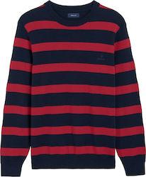 e887b0a54953 Gant Ανδρικές Μπλούζες Πλεκτές - Skroutz.gr