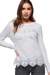 99b232c9cdb Γυναικείες Μπλούζες με Δαντέλα - Skroutz.gr
