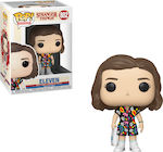 Pop! Television: Stranger Things - Eleven in Mall Outfit #802