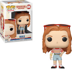 Pop! Television: Stranger Things - Max Mall Outfit #806