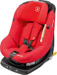 Maxi-Cosi Axiss Fix Nomad Red