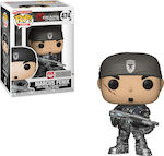 Pop! Games: Gears of War - Marcus Fenix 474