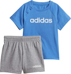 80ae7587029 Adidas Performance Linear Summer Set DV1263