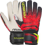 Reusch Fit Control Rg Open Cuff Finger Support 3972610-705