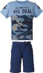 9af47d49d4f παραλλαγης - Παιδικά Σετ Ρούχων Καλοκαιρινά - Skroutz.gr