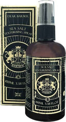 Dear Barber Sea Salt Texturising Spray 100ml