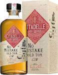 Citadelle No Mistake Old Tom Τζιν 500ml