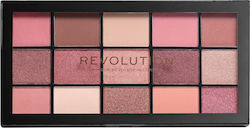 Revolution Beauty Re-Loaded Eyeshadow Palette Provocative