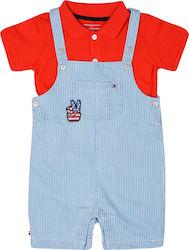 ed368cd117f Παιδικά Σετ Ρούχων Tommy Hilfiger - Skroutz.gr