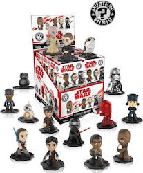 Mystery Minis Funko Pop!: Star Wars - Episode VII The Last Jedi Blind Box