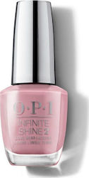 OPI Infinite Shine 2 Tokyo Collection Rice Rice Baby