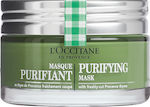 L'Occitane En Provence Purifying Mask 75ml