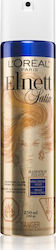 L'Oreal Paris Elnett Satin Disappears At The Stroke Of A Brush Extra Strong Hold 250ml