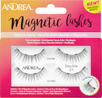 Andrea Lashes Magnetic Lashes Double 21