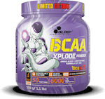 Olimp BCAA Xplode Limited Edition Dragon Ball Forest Fruit 500gr