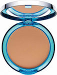 ArtDeco Sun Protection Powder Foundation SPF50 70 Dark Sand 9.5gr