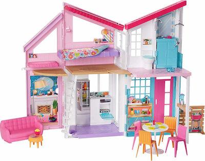 Mattel Barbie Ονειρεμένο Σπίτι Στο Μαλιμπού