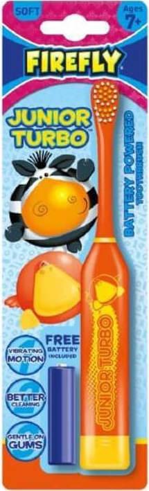 Firefly Junior Turbo 7+ - Skroutz.gr