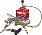 Primus Gravity with Piezo Ignition