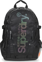 Σακίδιο Πλάτης Superdry Reflective Tarp M9100003A-02A Black