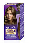 Wella Koleston Root Touch Up 10 Minutes 7/1 Μεσαίο Ξανθό Σαντρέ