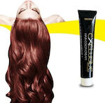 Mediterranean Cosmetics Εxclusive Professional Hair Color Cream 8.4