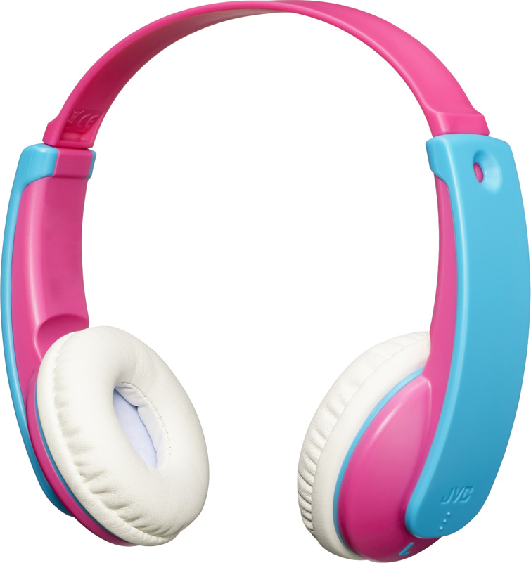 JVC HA-KD9BT Pink (HAKD9BTPE) - Πληρωμή και σε έως 36 Δόσεις!!!