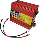Pililong Power Inverter 12V 2000W