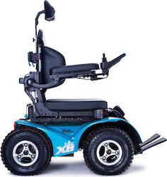 Magic Mobility Extreme X8 4x4 Blue