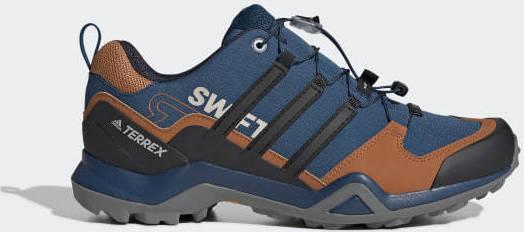 Adidas Terrex Swift R2 G26557 Ορειβατικά Ανδρικά Παπούτσια