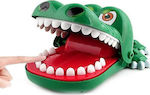 Crocodile Dentist Snap