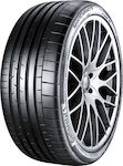 Continental SportContact 6 275/35R20 102Y XL