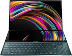 Asus ZenBook Pro Duo UX581GV-H2001T (i9-9980HK/32GB/1TB/GeForce RTX 2060/UHD/W10)