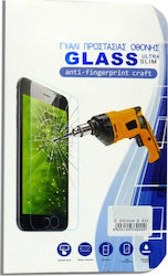 2.5D Tempered Glass (Huawei P8 Lite)