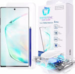 Whitestone Dome UV Tempered Glass (Galaxy Note 10+)