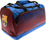 Forever Collectibles F.C Barcelona T80HOLBACFD Red / Blue 42cm