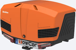 Enganches Aragon Towbox V3 400lt Sport Orange