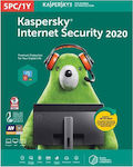 Medium 20190909112726 kaspersky internet security 2020 1 licences 1 year key