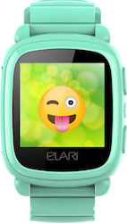 Elari KidPhone 2 KP-2 Green